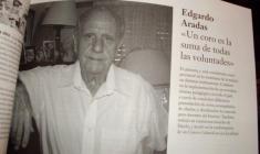 Carta abierta a Edgardo Enrique Aradas, por Marcelo Valva