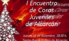 I Encuentro de Coros Juveniles de Alcorcón