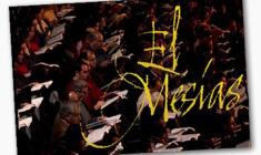 Primer Mesías participativo de la Caixa en Zaragoza, por Javier Corcuera
