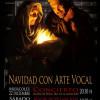 Navidad con Arte Vocal, por José Cardenal