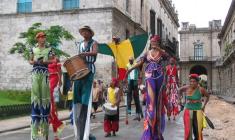 """De Cuba traigo un Cantar"" Taller de Canto Coral 2011 de la Cristóbal de Morales"