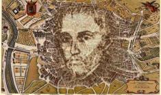 Tomás Luis de Victoria en Madrid, por Michael Noone