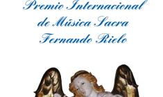 Publicadas las bases del IV Premio Internacional de Composición de Música Sacra Fernando Rielo