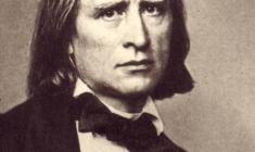 Voces Graves de Madrid: versión orginal del Réquiem de Franz Liszt