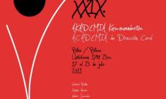 XXIX Academia de dirección coral EAE