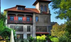 Universidad de Cantabria: curso de dirección coral 2012