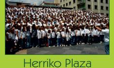 XXVIII Día Coral de Bizkaia, por la Federación de Coros de Bizkaia
