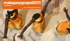 Gira Malagasy Gospel 2011