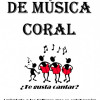 III Taller de Msica Coral del Ayuntamiento de Soria