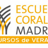 Escuela Coral de Madrid: Seminario de perfeccionamiento julio 2011