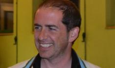Enrique Azurza: director del Coro Lírico de Cantabria