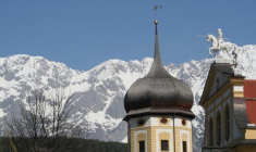 Los Tölzer en el Tirol, por Rocío Sánchez