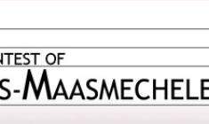 Concurso internacional de coros en Maasmechelen (Bélgica), por Javi Busto