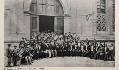 125 años de la Sociedad Coral de Bilbao: Taller con Eric Whitacre