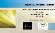Miguel Eduardo Astor, Premio Internacional Amadeus de Composición Coral 2012