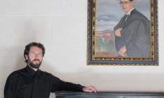 Carlos Falcón entrevista a César Zumel
