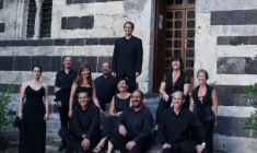 Grupo Vocal KEA: próximos compromisos