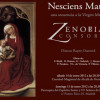 Zenobia Consort: el coro de cmara de Rupert Damerell