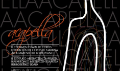 """III Certamen Estatal de Coros """"A Capella"""""""