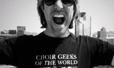 Crowdfunding para la composición: una innovación más de Eric Whitacre