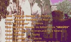 I Encuentro de Corales Ciudad de Trujillo