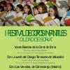 "I Festival de Coros Infantiles ""Ciudad de Soria"""