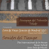 Voces Graves de Madrid en la Sinagoga del Trnsito