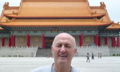 Viaje a Taipei – Taiwan junio 2012, por Javi Busto