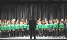 VIII Certamen de Coros Escolares de la Comunidad de Madrid