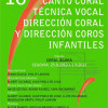XVI Curso de Canto Coral, Tcnica Vocal y Direccin Coral de Segovia