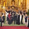 XLV Certamen de la Canción Marinera de San Vicente de la Barquera