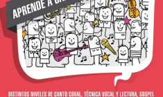 Nuevos cursos  de la Escuela Coral de Madrid