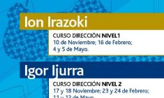 FCNAE: Curso Dirección 2012-2013