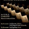 """III Festival de música coral """"Ciudad de Soria"""""""