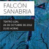 Homenaje a Juan José Falcón Sanabria