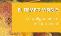 """IX Foro Coral """"Más que música"""""""