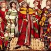 El goliardo, clérigo y juglar, por Pablo Rodríguez Canfranc