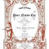 """Estreno de la Cantata de Navidad """"Puer natus est"""" por Dante Andreo"""