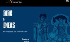 Coro Cantabile: Dido y Eneas
