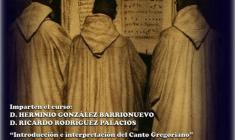 """IV Taller Coral FESECO: """"Introducción al Canto Gregoriano"""""""