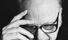 Eric Gustaf Ericson (26 octubre 1918 – 16 febrero 2013)