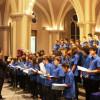 Coro juvenil Voces para la Convivencia