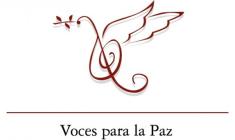 """""""Voces para la Paz"""" (Músicos Solidarios): Concierto 2013"""