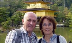 Japón 2013, por Javi Busto y Maruchi Vega