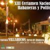 """El """"Desastre de Villaricos"""" por la Coral Francisco Vallejos"""