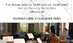 Círculo Bach: Temporada 2013-2014
