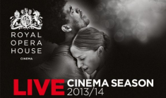 Royal Opera House Live Cinema 2013/14