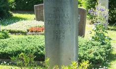 Zelenka o el enigma de la fama, por Juan de Dios Tallo