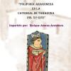 """III Taller Ciudad de Caspe: """"La polifonía aragonesa en la Catedral de Tarazona (ss. XV y XVI)"""" con Enrique Azurza"""
