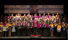 Un inesperado homenaje a Javi Busto en Valladolid, por Javi Busto
